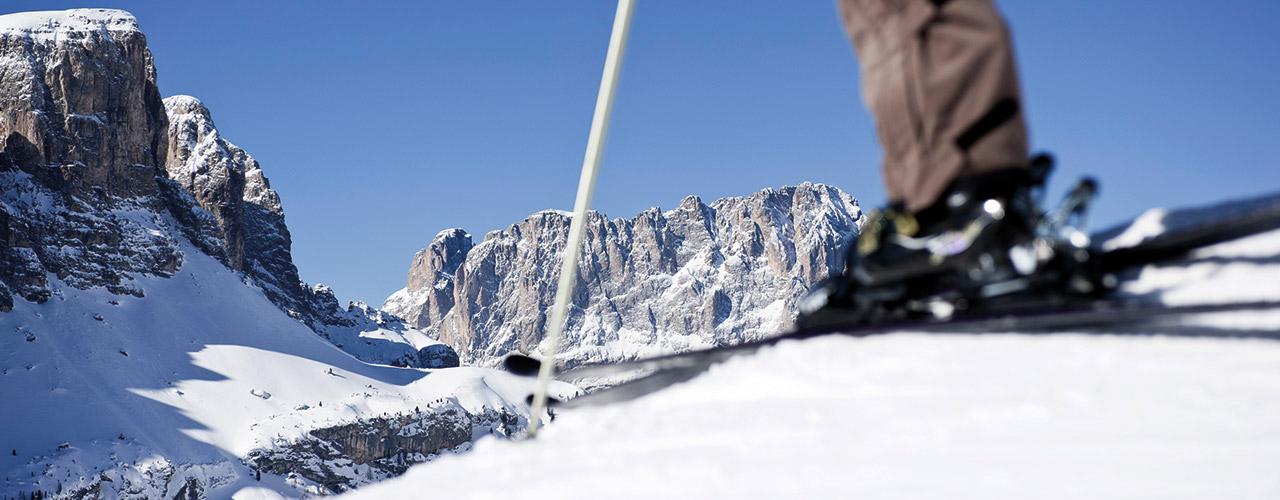 Ski ausleihen