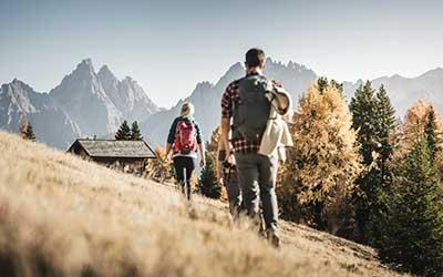 Warum ein Kurzurlaub in Südtirol auf dem Glinzhof ein unvergessliches Erlebnis ist
