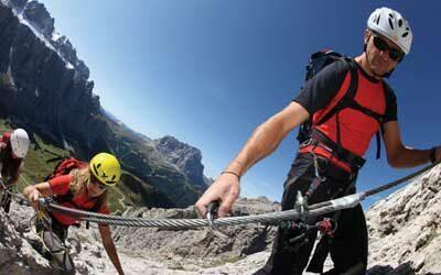 Klettersteige in den Sextener Dolomiten – Entdecke die TOP 5
